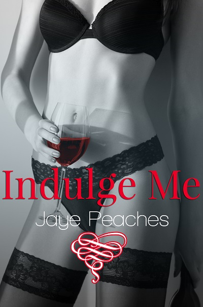 Book Cover: Indulge Me