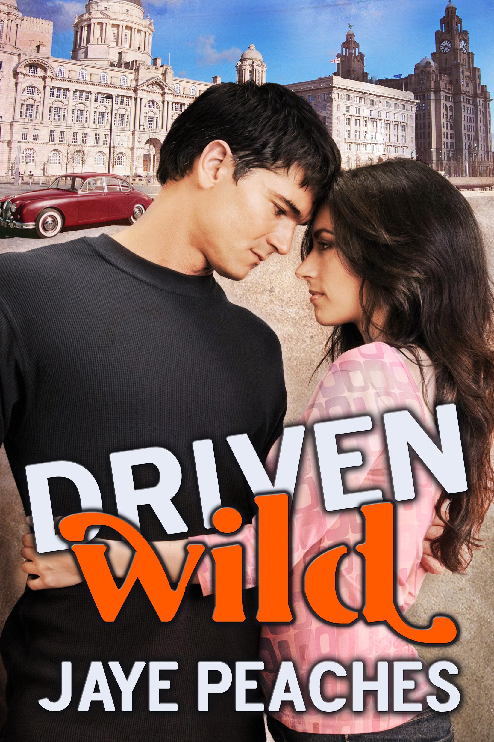 Book Cover: Driven Wild