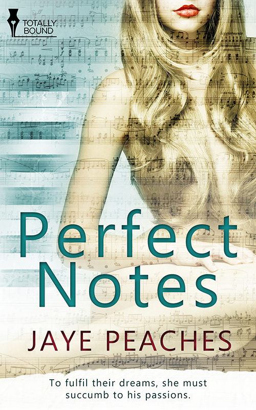 Book Cover: Perfect Notes