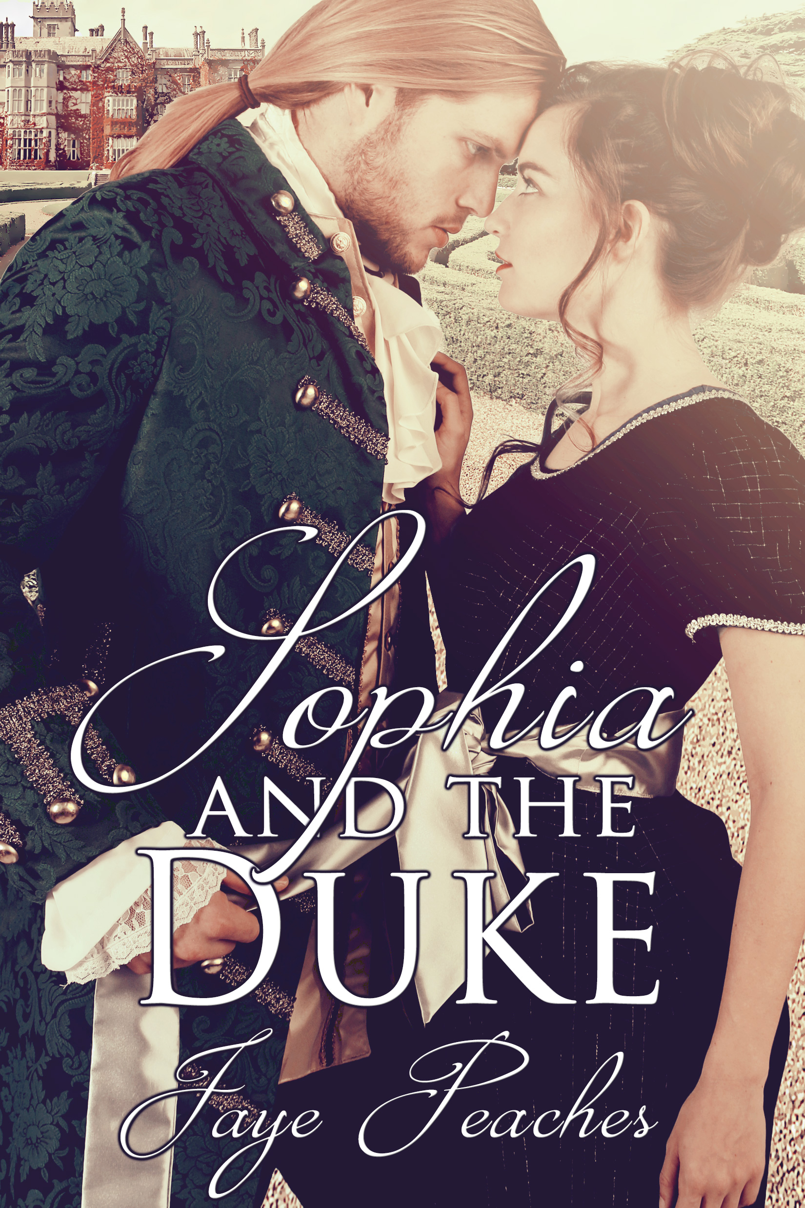 Book Cover: Sophia and the Duke