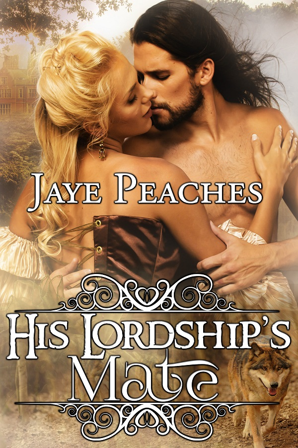 Book Cover: His Lordship's Mate