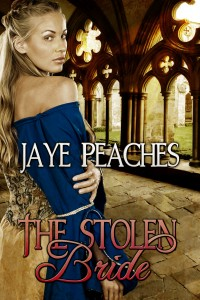 Book Cover: The Stolen Bride